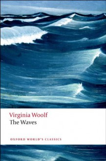 The Waves - Virginia Woolf, Oliver W. J. Quarrell