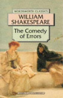 The Comedy of Errors - Charles Whitworth
