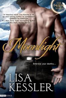 Moonlight - Lisa Kessler