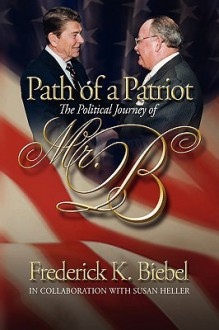 Path of a Patriot - Frederick Biebel
