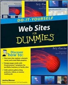 Web Sites Do-It-Yourself for Dummies - Janine Warner