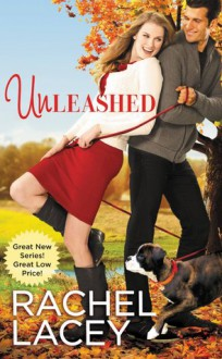 Unleashed - Rachel Lacey