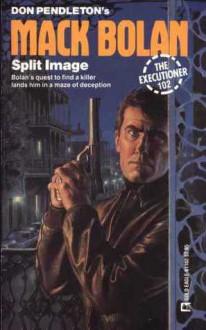 Split Image - Charlie McDade, Don Pendleton