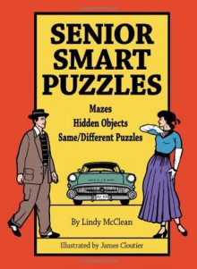 Senior Smart Puzzles - Lindy McClean
