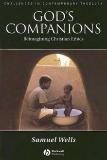 God's Companions - Samuel Wells