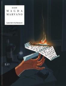 Les petits adieux - Marvano, Magda