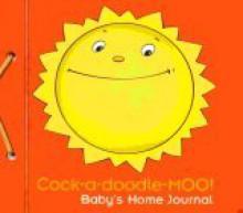Cock-a-Doodle-MOO! - Kindermusik Village, Susan James, Alice Schertle