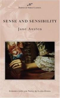 Sense and Sensibility - Laura Engel, Jane Austen