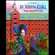 The Bobbin Girl - Emily Arnold McCully, Emma Woodbine, Penguin Group USA and Audible