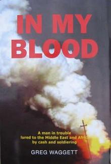 In My Blood - Greg Waggett