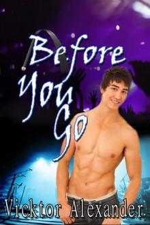 Before You Go - Vicktor Alexander