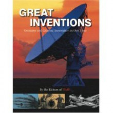 Great Inventions - Robert Uhlig