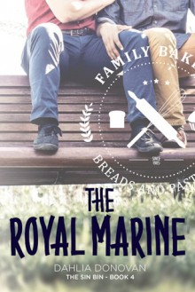 The Royal Marine - Claire Smith,Hot Tree Editing,Dahlia Donovan