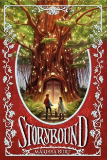 Storybound - Marissa Burt