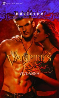 The Vampire's Kiss (M&B Nocturne) - Vivi Anna