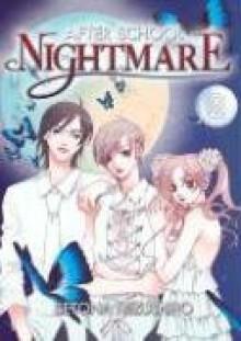 After School Nightmare, Volume 2 - Setona Mizushiro
