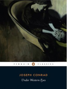 Under Western Eyes - Joseph Conrad,J.H. Stape,Stephen Donovan