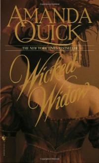 Wicked Widow - Amanda Quick