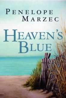 Heaven's Blue - Penelope Marzec