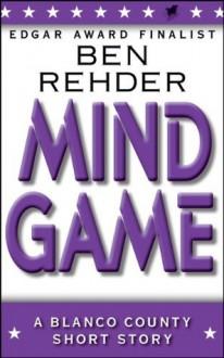 Mind Game - Ben Rehder