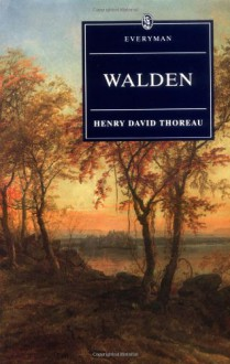 Walden with Ralph Waldo Emerson's Essay on Thoreau - Ralph Waldo Emerson, Henry David Thoreau