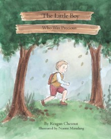 The Little Boy, Who Was Precious - Reagan Chesnut, Noemi Manalang