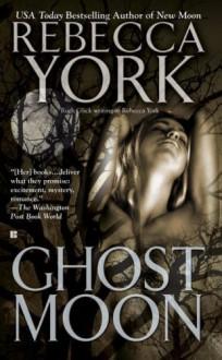 Ghost Moon - Rebecca York
