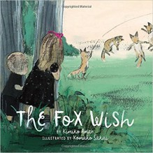 The Fox Wish - Kimiko Aman, Komako Sakai