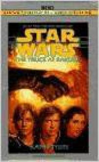 Star Wars: the Truce at Bakura - Kathy Tyers, Anthony Heald