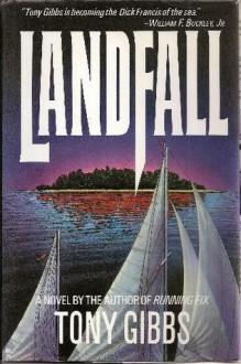 Landfall - Tony Gibbs