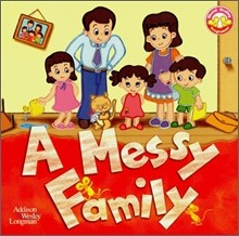 A Messy Family - Marian Lim, Janice Little