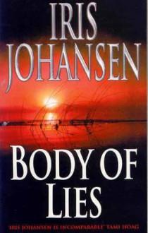 Body Of Lies - Iris Johansen