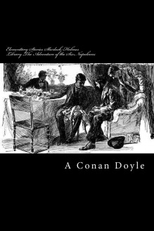 Elementary Stories Sherlock Holmes Library the Adventure of the Six Napoleons - Arthur Conan Doyle