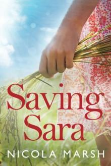 Saving Sara (Redemption Series) - Nicola Marsh