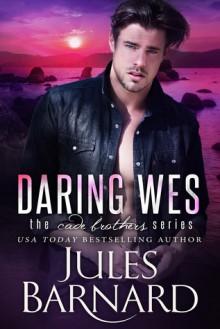 Daring Wes - Jules Barnard