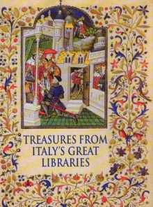 Treasures from Italy's Great Libraries - Lorenzo Crinelli