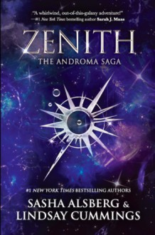 Zenith - Sasha Alsberg,Lindsay Cummings