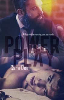 Power Play - Cara Dee