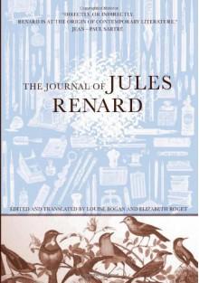 The Journal of Jules Renard - Jules Renard