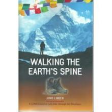 Walking the Earth's Spine - Jono Lineen