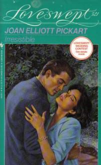 Irresistble - Joan Elliott Pickart