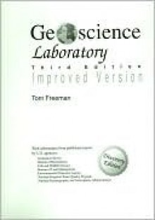 Geoscience Laboratory Manual, Update (Loose-Leaf) - Tom Freeman