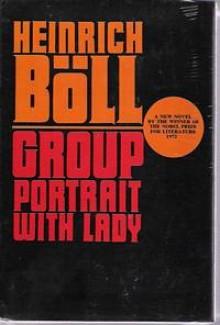 Group Portrait with Lady - Heinrich Böll