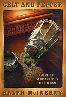 Celt and Pepper - Ralph McInerny