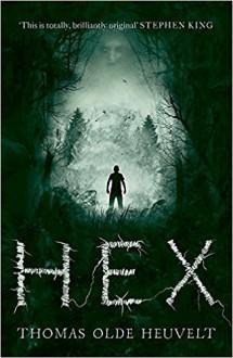 HEX - Nancy Forest-Flier,Thomas Olde Heuvelt