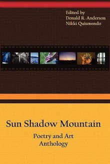 Sun Shadow Mountain - Nikki Quismondo