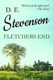 Fletcher's End - D.E. Stevenson