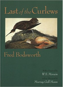 Last of the Curlews - Fred Bodsworth