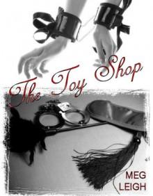 The Toy Shop - Meg Leigh