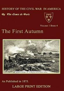 The First Autumn - Comte De Paris